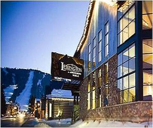Lexington Hotel - TripAdvisor Hall of Fame!