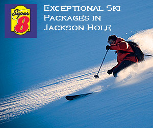 Super 8 Jackson Hole - Great Lodging for Less