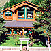 """Alpine House Lodge & Creekside Cottages - A 22-room European style B&B hotel is """"THE place to stay in Jackson Hole."""" Chef-prepared breakfasts, fireplaces, wine and beer available. Perfect for spring & summer guests."""