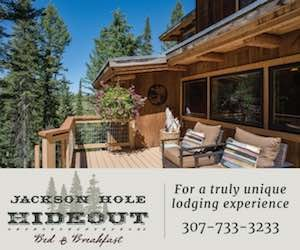 Jackson Hole Wyoming Hotels / Hotel Lodging - AllTrips