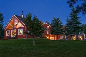 Rancho Alegre Lodge - A Private Luxury Rental
