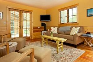 Alpine House B&B and Lodge rooms