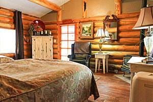 Old Mill Cabins - best value around Jackson