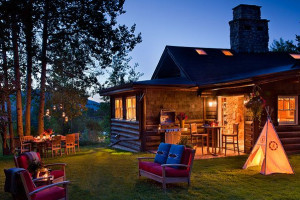 Clear Creek Group - Luxury Jackson Hole Cabins