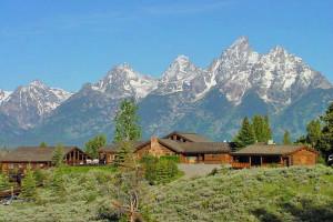 Lost Creek Ranch & Spa