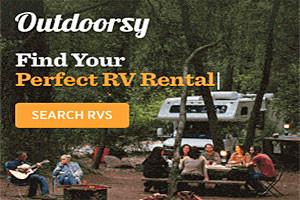 Jackson Hole Area RV Rentals