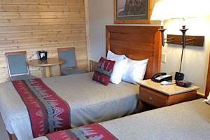 Flat Creek Inn - closest to Teton National Park