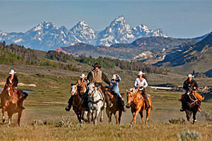 Goosewing Ranch   3 to 7-night packages in 2022