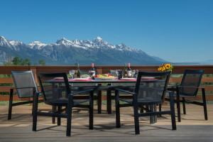Abode Luxury Rentals Jackson Hole