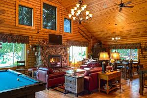 River Retreat Lodge - Luxury Swan Valley Lodging